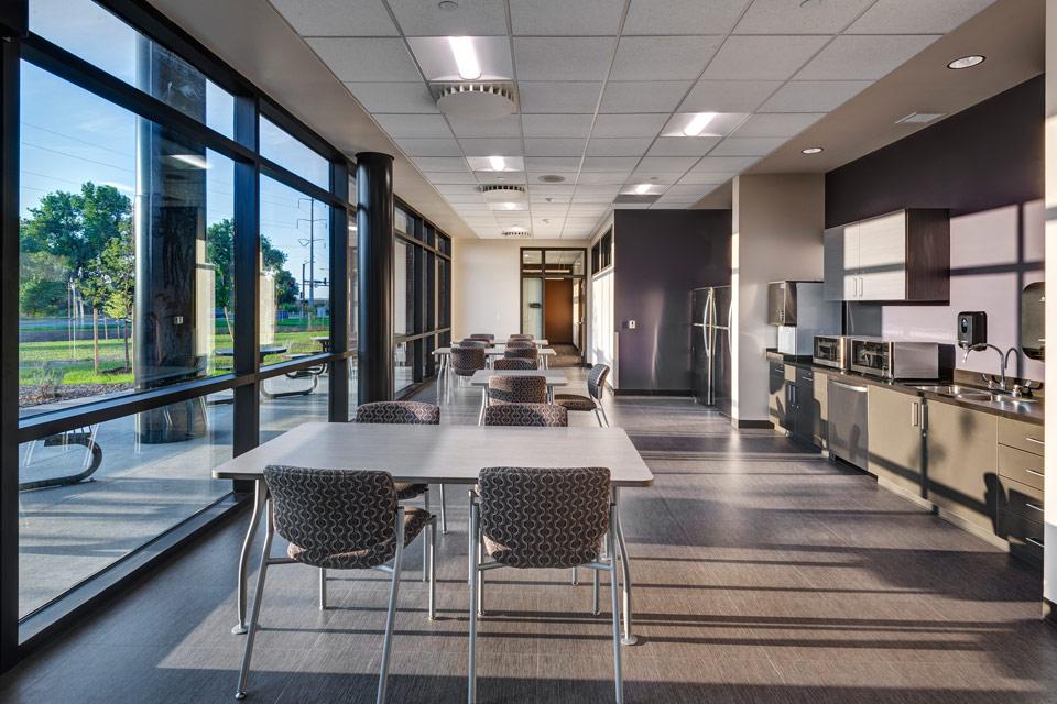 Image 7: Loveland Campus