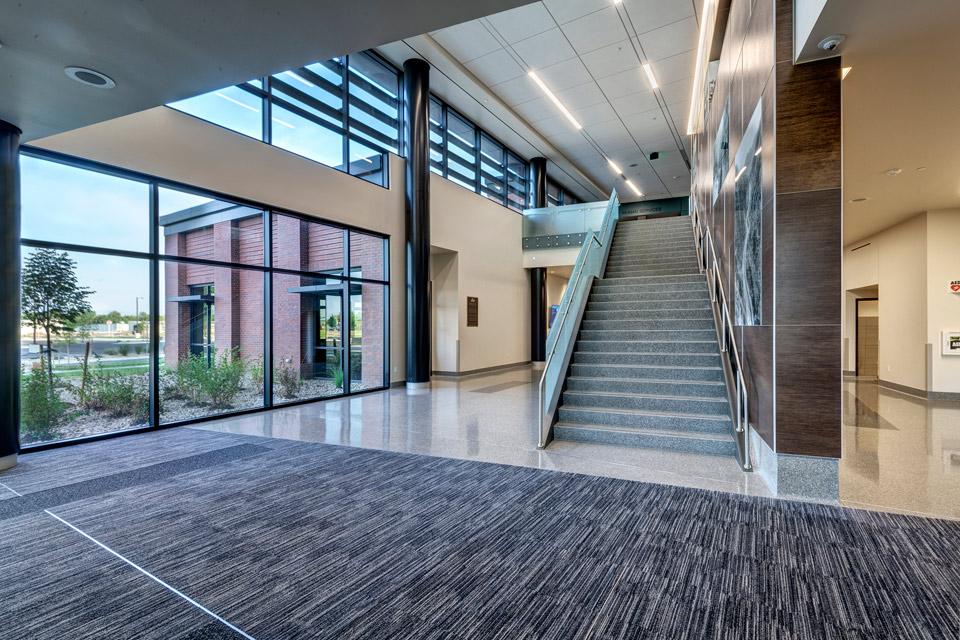 Image 13: Loveland Campus