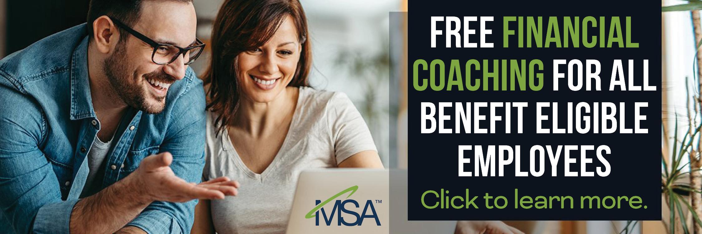 Imagen 3: Coaching financiero de MSA