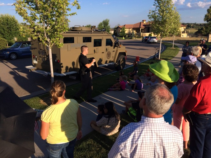 Image 1: National Night Out