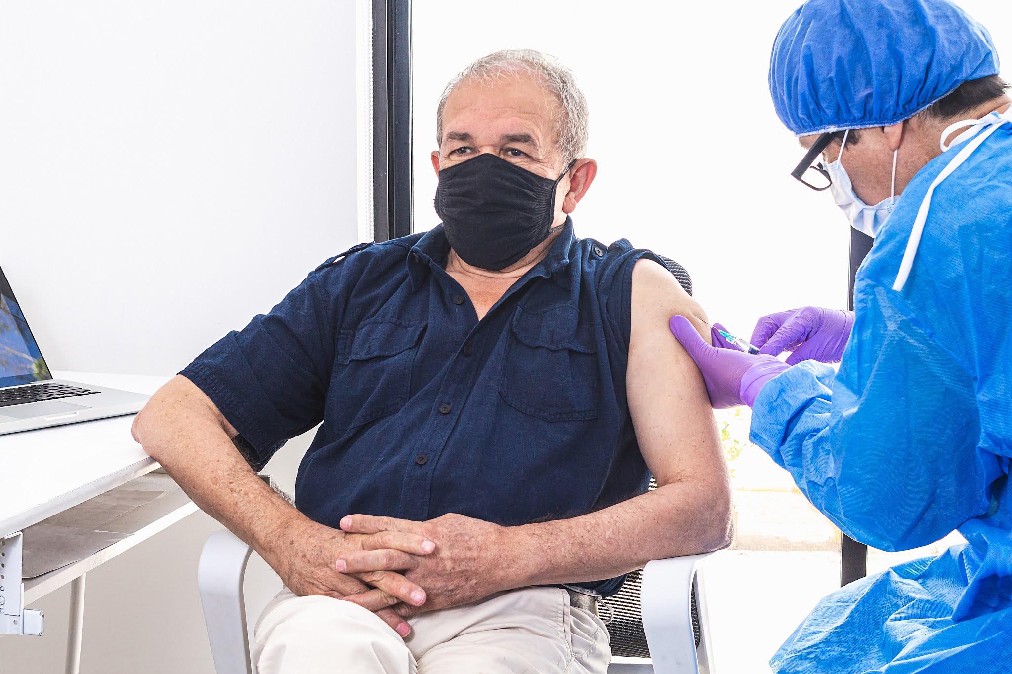 Enlace Vacunas Contra el COVID-19