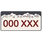 Vehicle Registration link