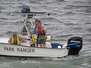 Image 3: Photo by Larimer County Ranger