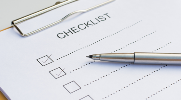 Recruitment Steps & Responsibilities link