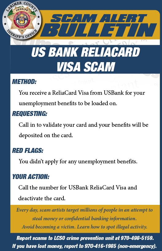 Image 2: Frauds & Scams