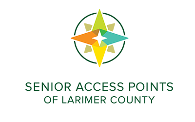 Senior Access Points of Larimer County link