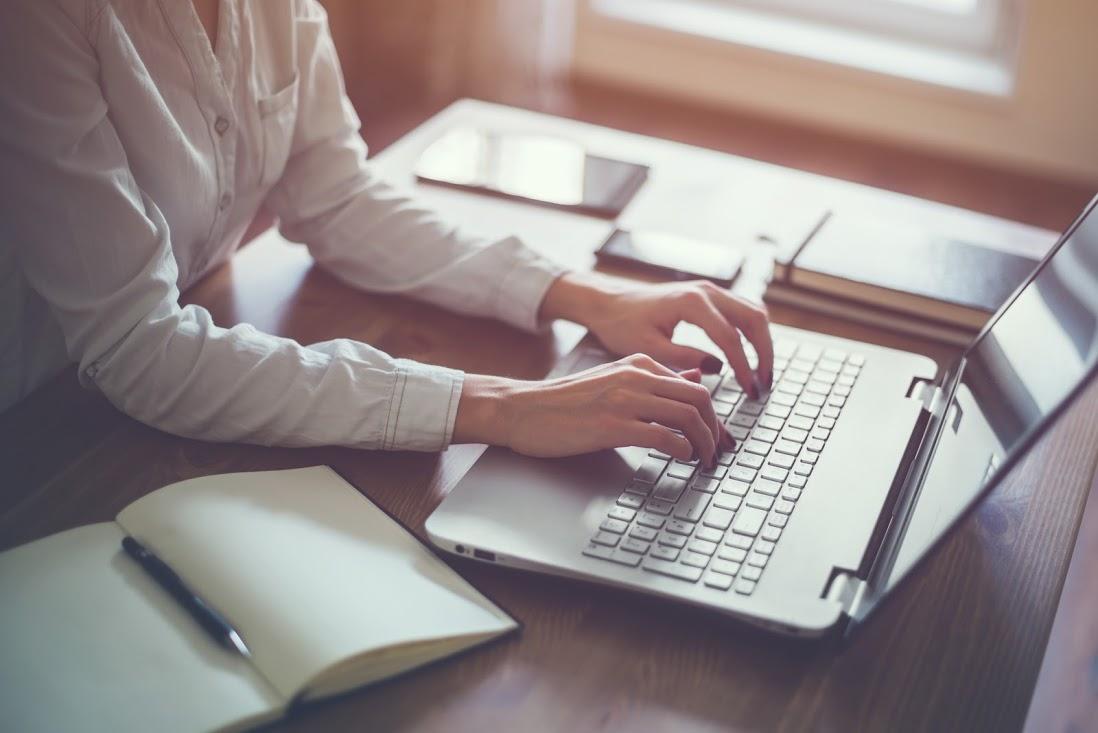 Online Customer Portal link