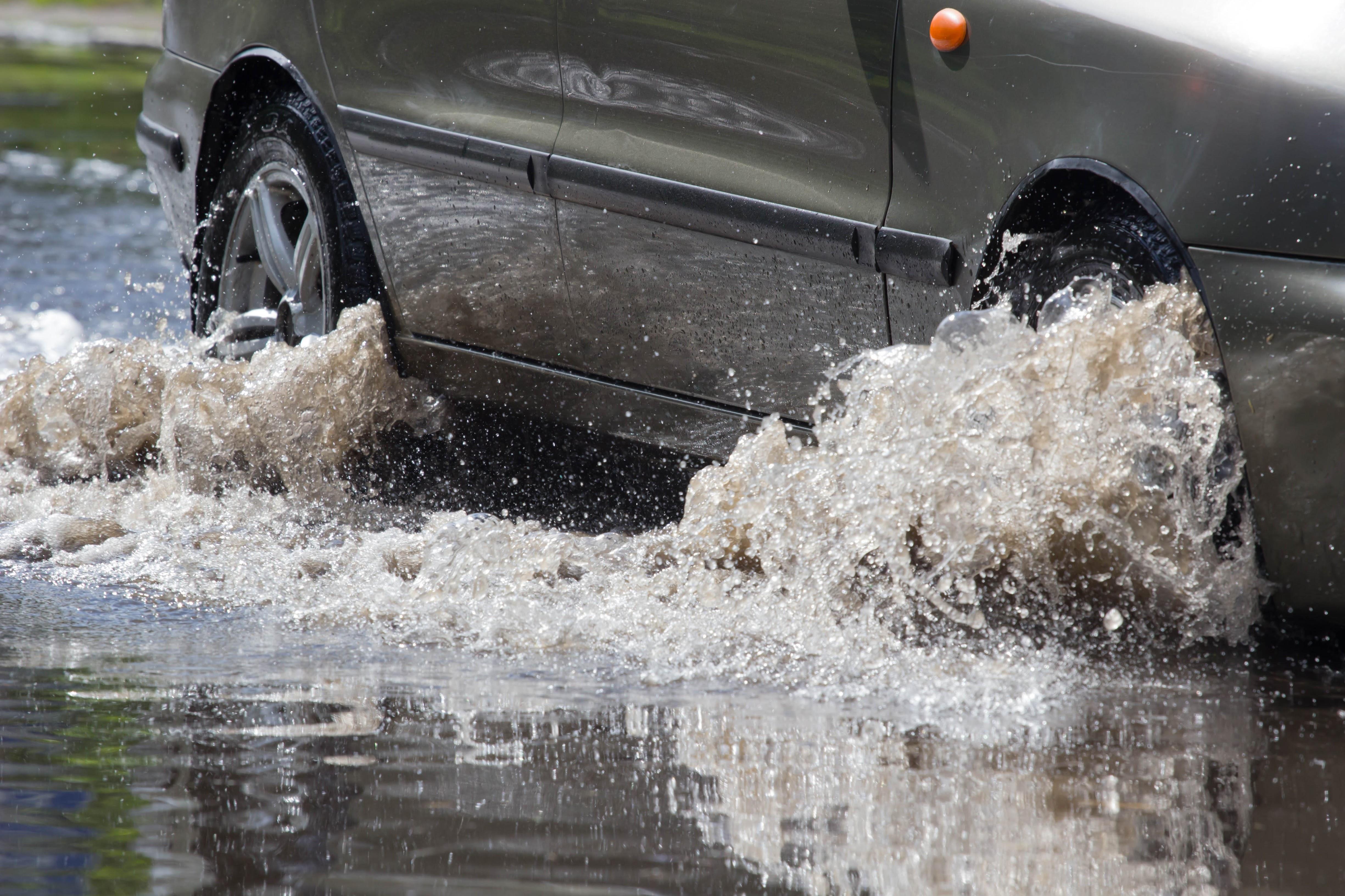 2013 Larimer County Floods  link