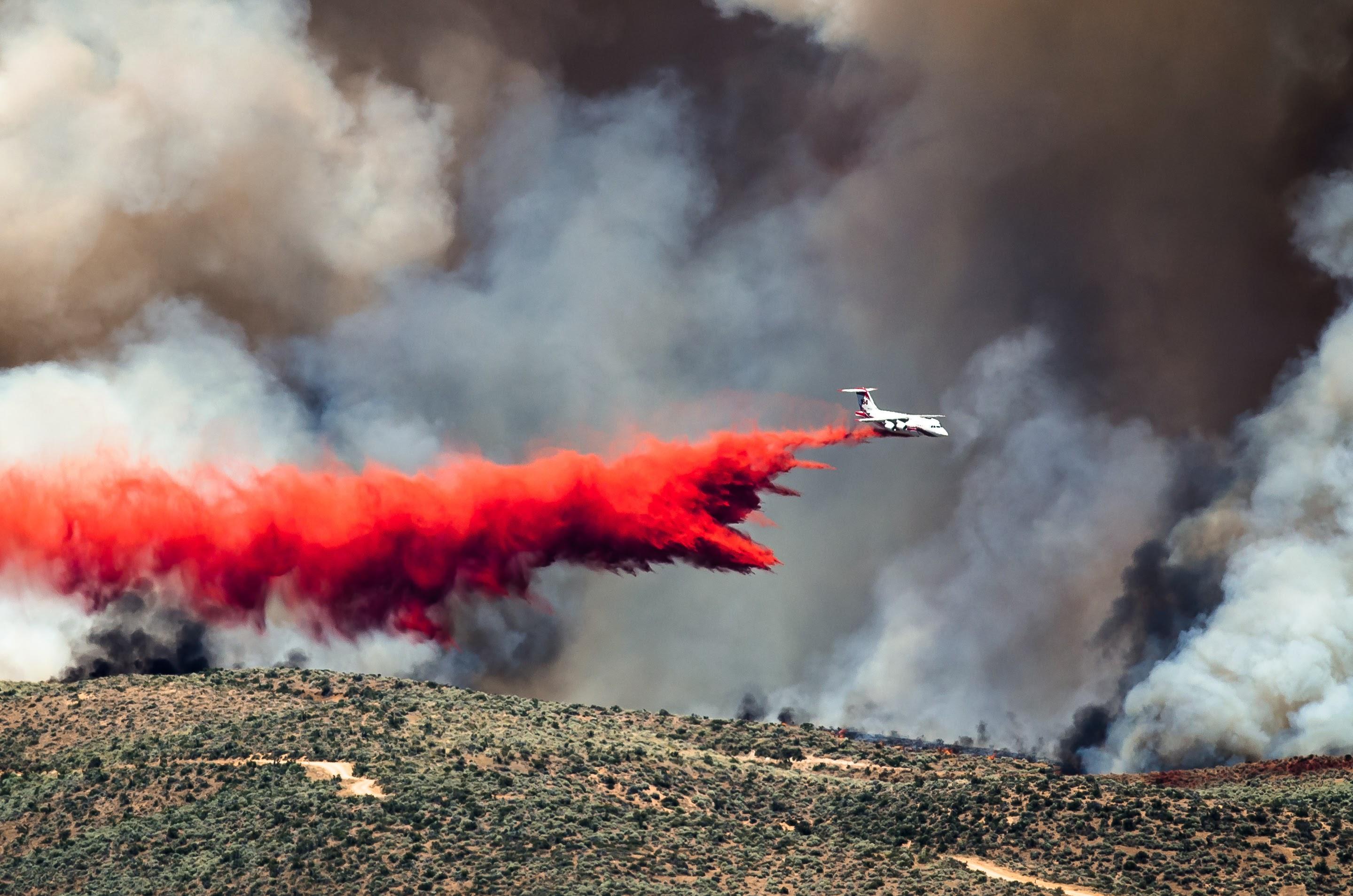 2012 High Park Fire  link
