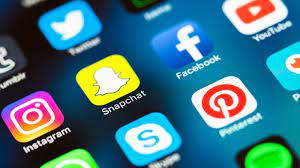 Vínculo de plantillas de proveedores de servicios electrónicos y redes sociales