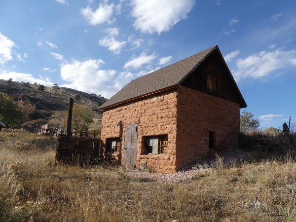 Historicorps Opportunity at Soderberg Ranch link