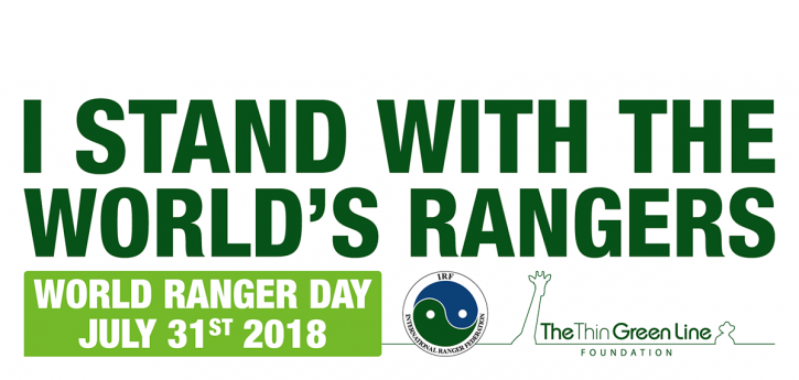 2018 World Ranger Day