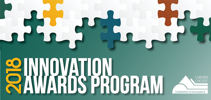 2018 Innovation Award Winners