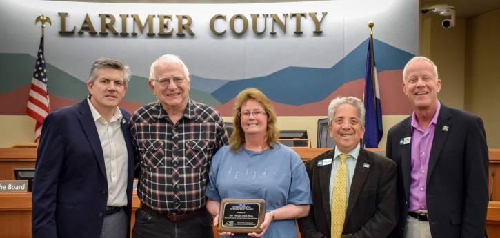 2019 Environmental Stewardship Awards