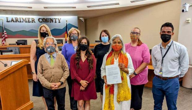 Equity, diversity, and inclusion board formed
