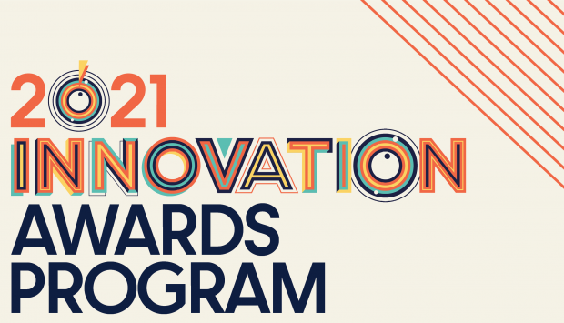 Innovation Awards: employees find better ways to serve residents
