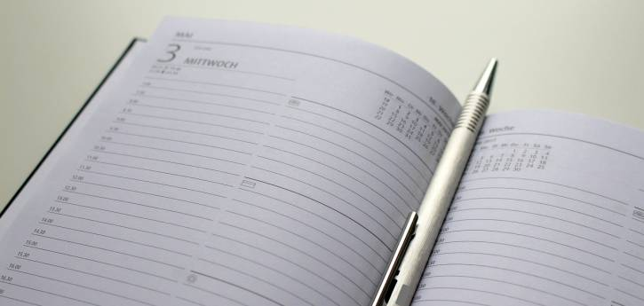 New agenda management system: all documents in one place