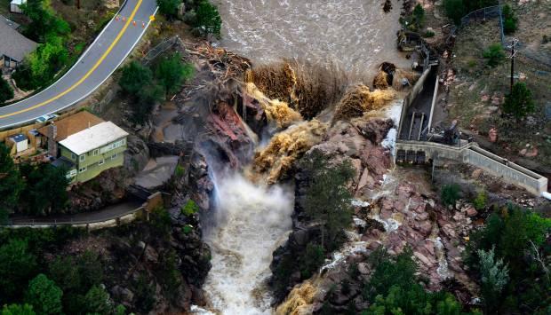 Actualización de la llanura aluvial de FEMA 2021
