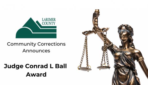 El 42 ° premio del juez Conrad L Ball honra a Gary Darling, se abren las nominaciones para el 43 ° premio