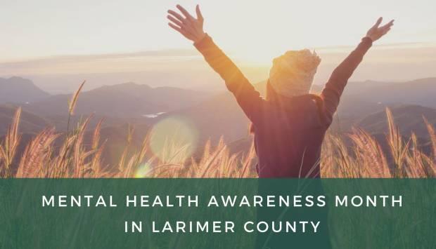 Mayo es el Mes de Concienciación sobre la Salud Mental; impactos del COVID-19 en la salud mental