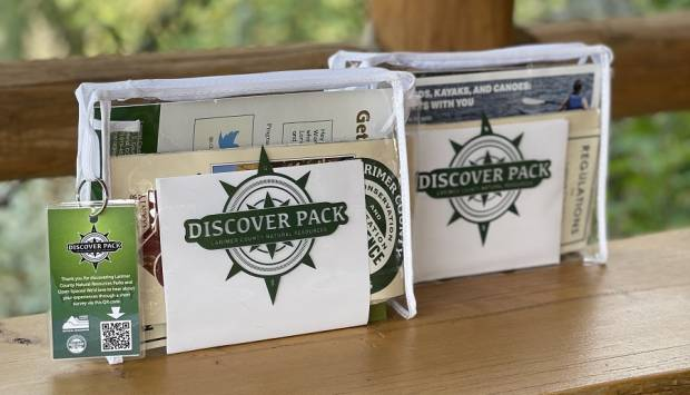 Discover Pack Larimer County