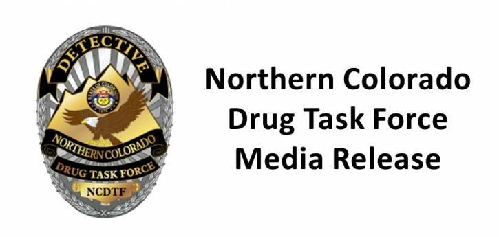 Methamphetamine Distribution Investigation