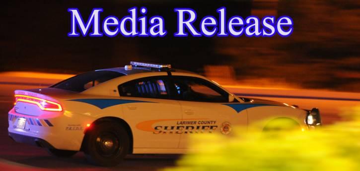 Larimer County Sheriff's Office | Larimer County