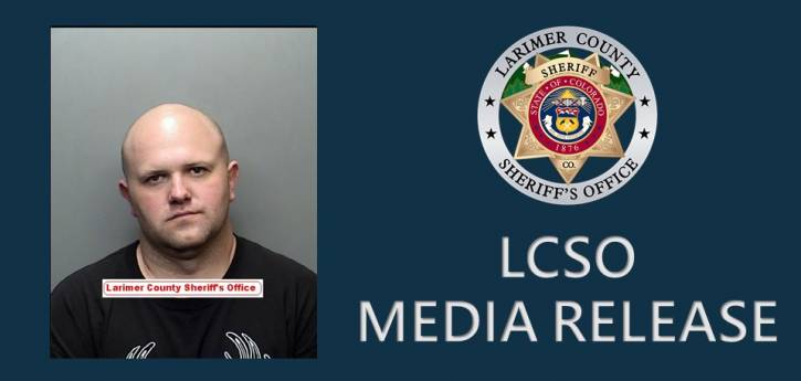Northern Colorado Drug Task Force Arrest