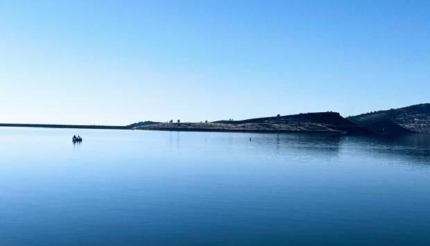 Carter Lake Reservoir