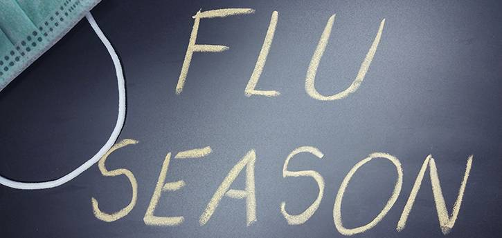 Flu Activity on the Rise in Larimer County