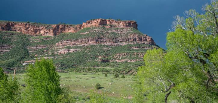 Larimer County, Fort Collins Conserve 2,492 Acres Near Horsetooth