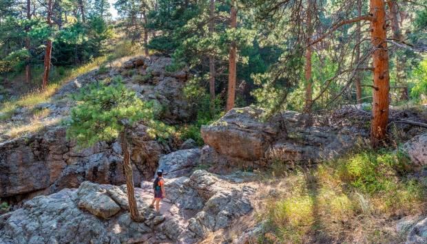 Se solicita la segunda fase de aportes públicos para la actualización del plan de gestión de espacios abiertos de Horsetooth Mountain