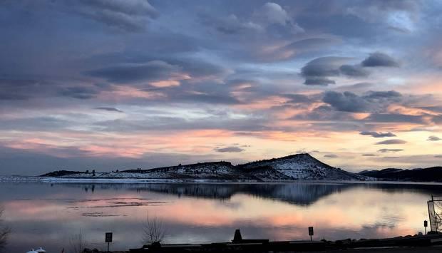 Carter Lake reabrirá para navegar el sábado 17 de abril