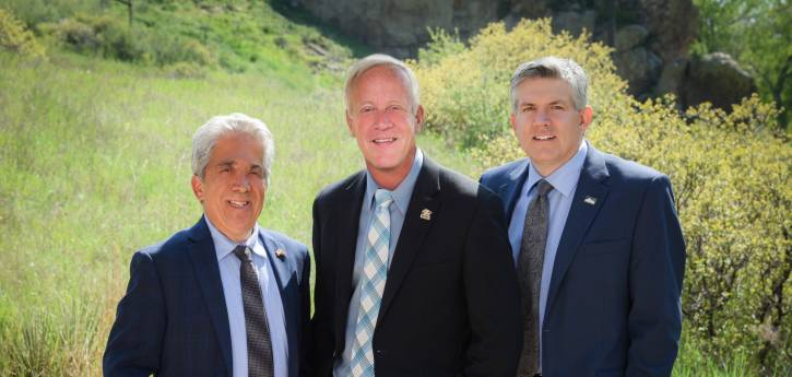 Larimer County Board of Commissioners