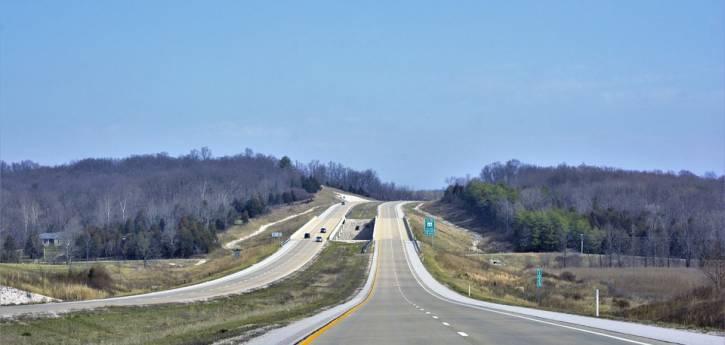 Proyecto Boulevard High Plains