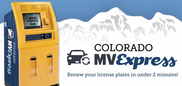 Colorado MVExpress