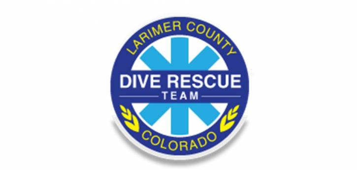 Larimer County Dive Rescue Team Training