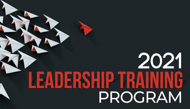 Programa de entrenamiento de liderazgo 2021