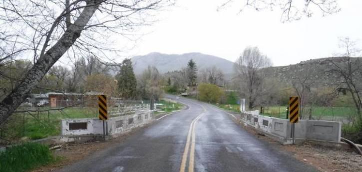 Project No. 333 - CR 27 (Masonville Bridge)