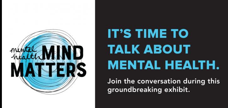 Mental Health: Mind Matters