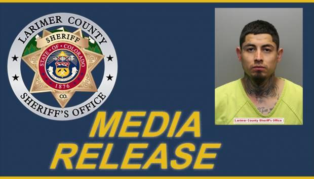 Fort Collins Man Arrested for 1st Degree Murder
