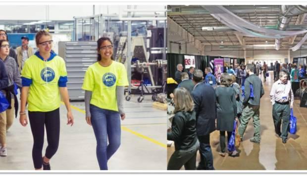 NOCOM Manufacturing In Person Job Fair