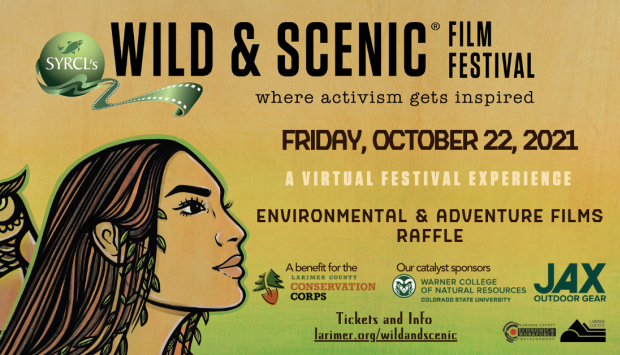 Tickets available for the 2021 Virtual Wild and Scenic Film Festival