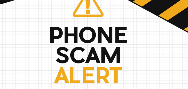 Be on Alert for Local Phone Scam    | Larimer County