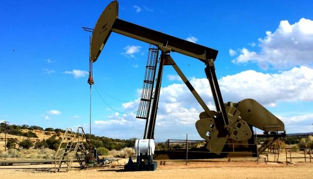 Oil and gas virtual public open houses