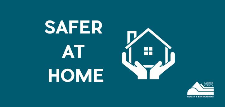Más seguro en casa