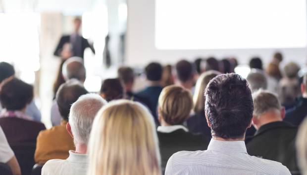El asesor del condado de Larimer comparte innovaciones de tasación de desastres para propiedades en la conferencia