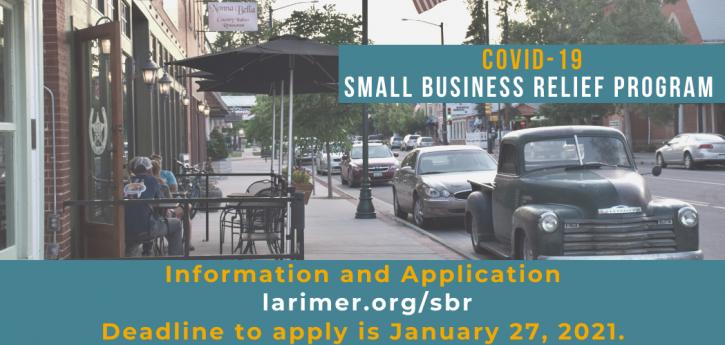 Small Business Relief Program