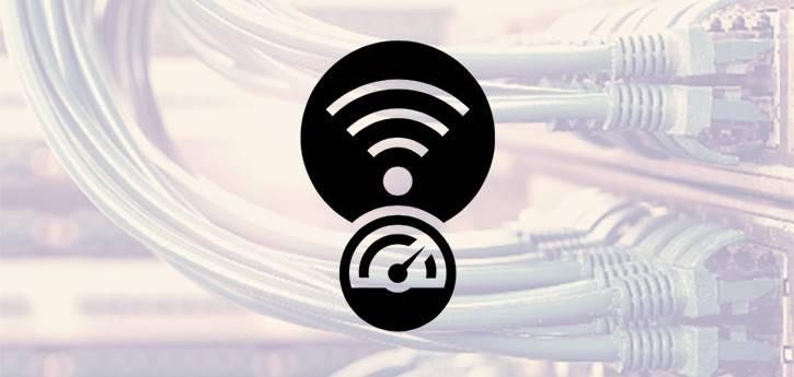 Larimer County Broadband Sppedtest