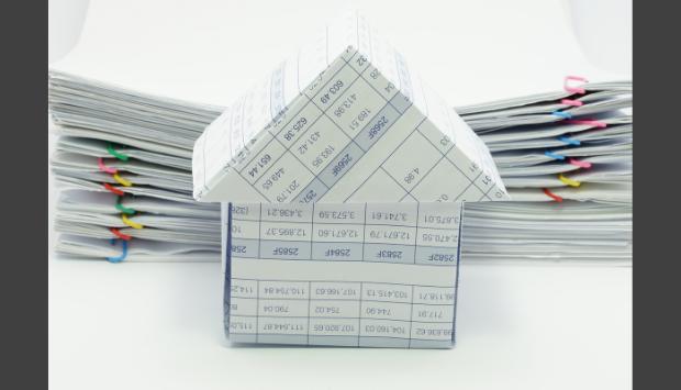 Informe de vivienda